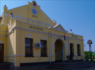 07_Mafikeng museum_DJohnson