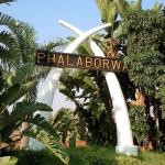 Mopani_The entrance sign to Phalaborwa_K. Meerholz_www.wikipedia