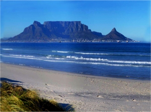 04_City of Cape Town__Table Mountain_Bloubergstrand
