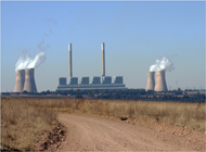 Cultural Heartland_Power station in the Witbank region_DSteenkamp