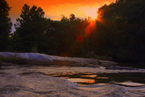 03_Sunset-Sabie-river_DGreeff